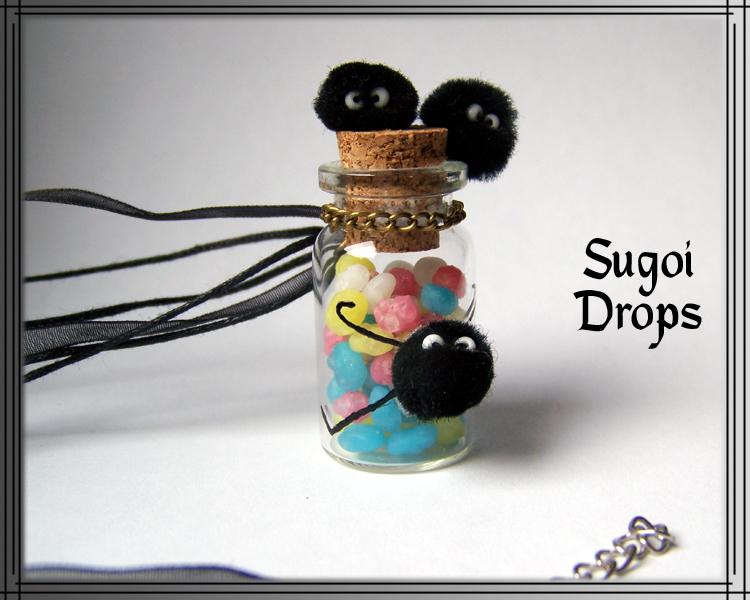 Sugoi Drops - Russmaennchen 01