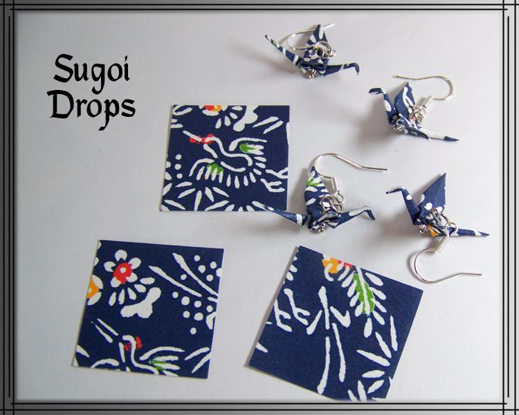 Sugoi Drops - SugCranes 03 - 1