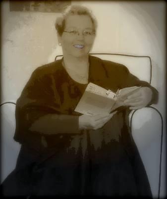 Conny Zurawczak als Vorleserin
