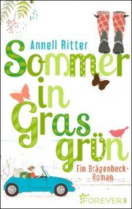 Romance Alliance - Annell Ritter mit Sommer in Grasgrün