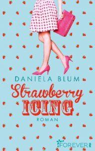 Romance Alliance - Daniela Blum mit Strawberry Icing