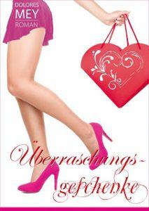 Romance Alliance - Dolores Mey mit Überraschungsgeschenke