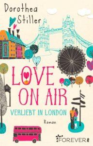 Romance Alliance - Dorothea Stiller mit Love on Air
