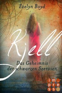 Romance Alliance - Evelyn Boyd mit Kjell - Das Geheimnis der schwarzen Seerosen