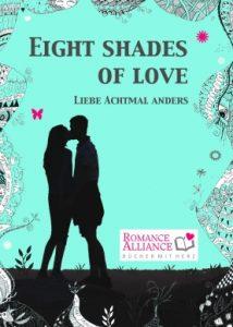 Romance Alliance - Gemeinschaftsprojekt mit Eight Shades Of Love