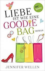 Romance Alliance - Jennifer Wellen mit Liebe ist wie eine Goodie Bag