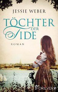 Romance Alliance - Jessie Weber mit Toechter der Tide