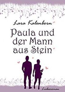 Romance Alliance - Lara Kalenborn mit Paula und der Mann aus Stein