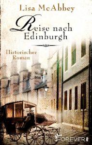 Romance Alliance - Lisa McAbbey mit Reise nach Edinburgh